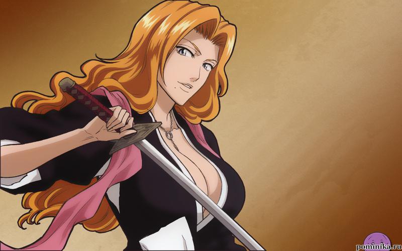 аниме девушки с большая грудью