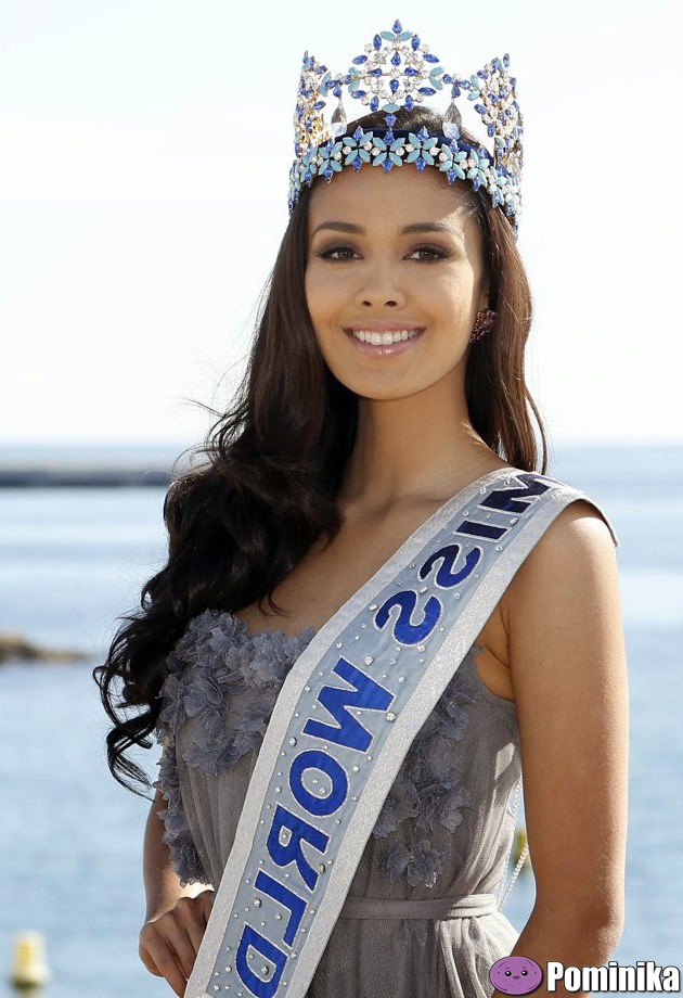 Miss mira 2013