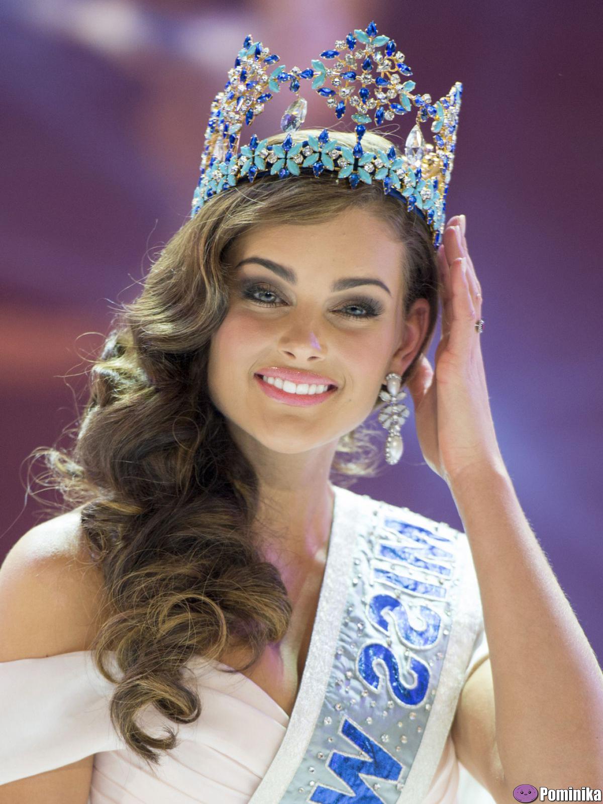 Miss mira 2014