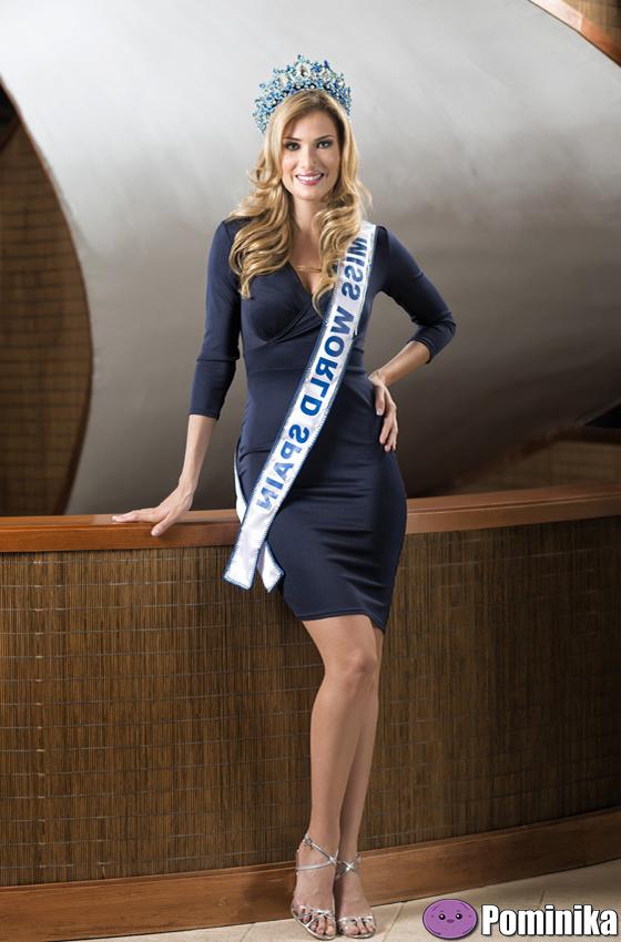 Miss mira 2015