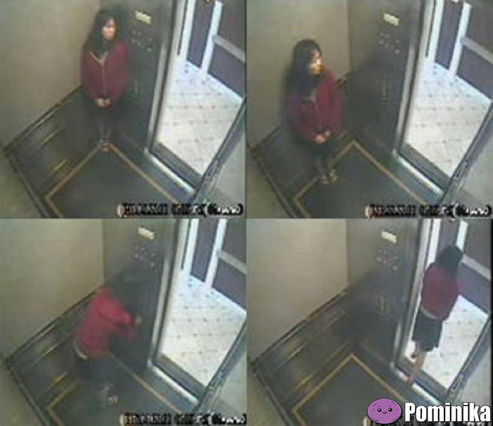 загадочное исчезновение девушки