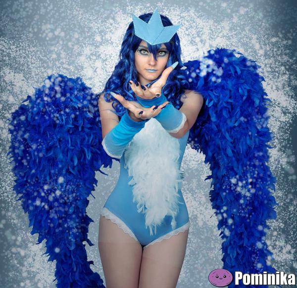 синий ангел