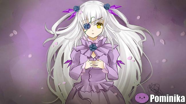 Barasuishou Rozen Maiden