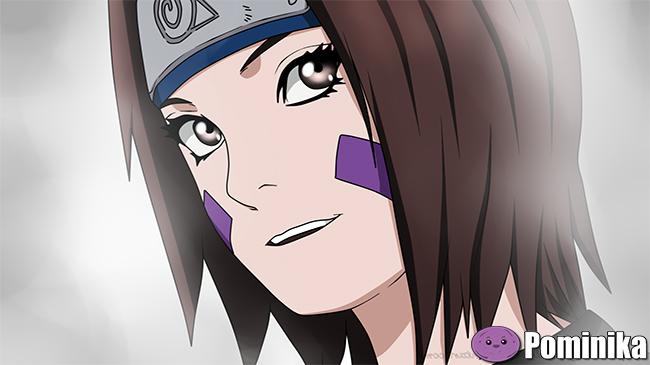 Rin Nohara Naruto